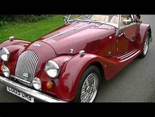 Morgan Roadster For Sale 2005  YouTube