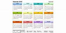 kalender 2018 kostenlos herunterladen personalisieren und