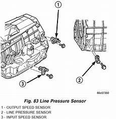 2015 nissan altima transmission fluid pressure sensor location how to fix trans fluid pressure sensor switch b circuit
