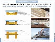 isolation toiture multicouche isolation multicouche toiture teciverdi