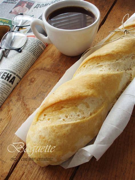 Bageti Recept