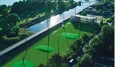 Golf Lounge Hamburg - golfrange bei golf for business