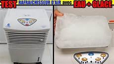 Rafra 238 Chisseur D Air Avec Glace Efficace Pr 233 Sentation