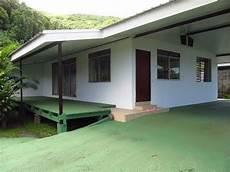 maison f3 224 louer 224 papara tahiti cabinet levy