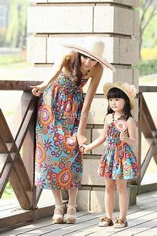 robe mere fille identique robe maman fille identique