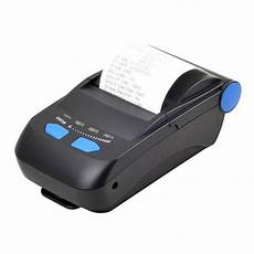 new arrived portable bluetooth printer bluetooth usb interface thermal receipt printer in