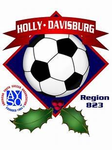 davisburg ayso region 823 home