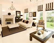 And Brown Living Room Ideas Modern House