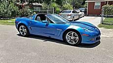 newbie my corvette c6 grand sport need help
