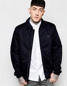fred perry harrington jacket asos