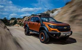 2017 Chevrolet Colorado Xtreme  Price Release Date Review