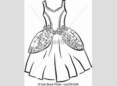 outline of clipart skirt 20 free Cliparts   Download