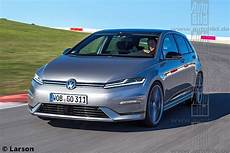 vw golf 8 2019 autoforum
