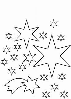 Malvorlagen Sterne Ausdrucken Ausmalbilder Malvorlagen Sterne Kostenlos Zum