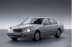 Mercedes E Klasse Car Technical Data Car