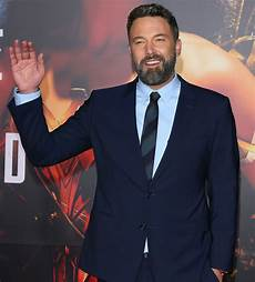 ben affleck ben affleck and his three grab dinner for his 46th
