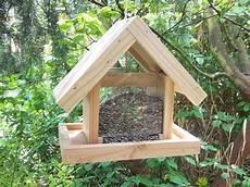 Plan Maison Oiseaux En Bois Ventana