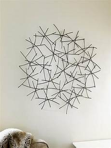 33 verbl 252 ffende ideen f 252 r wanddeko aus metall archzine net
