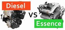 différence entre essence et diesel principales diff 233 rences entre un moteur 224 essence et un