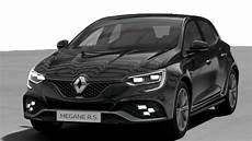 Renault Megane 4 Rs Iv 1 8 T 280 Rs Edc Neuve Essence 5