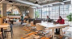 the wirtschaftblatt newsroom office interior design office space in washington d c spaces