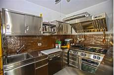 cucine industriali per casa cucina professionale electrolux in casa quot quot idea