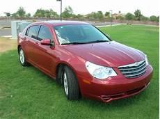 airbag deployment 2009 chrysler sebring engine control sell used 2009 chrysler sebring limited sedan 4 door 2 4l in mesa arizona united states