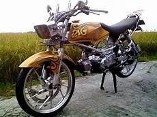 Modifikasi Motor Honda by Modifikasi Motor Modifikasi Motor Honda Win Again