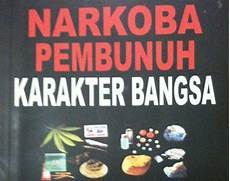 Bahaya Narkoba Bagi Remaja Prayogo Pujo Haryono