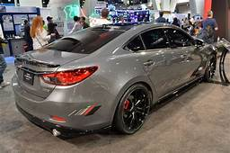 49 Best Mazda6 Images On Pinterest  Cars And