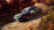 Dirt Rally 2 0 Trailer Reveals Glimpse Of Classic