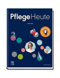 Pflege Heute Gro 223 E Ausgabe Menche Hrsg 7 Auflage