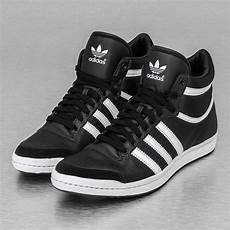 adidas top ten hi sleek high top trainers nike