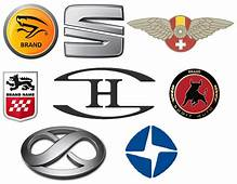 Spanish Car Logos  Picture Click Quiz By Alvir28