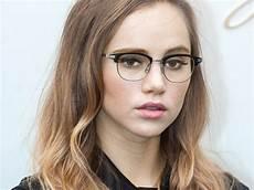lunette de vue tendance 8924 elles nous ont tap 233 dans l œil d 233 couvrez les lunettes tendance de la rentr 233 e closer