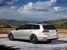 Volkswagen Golf Gtd Variant 2017 Picture 9 Of 15