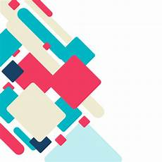 Abstract Shapes Design Png
