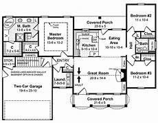 usda house plans family friendly country house plan 5142mm 1st floor