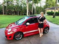 sold 2013 fiat 500 abarth only 19200 for sale by