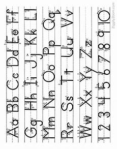 alphabet tracing page 26 letters upper lower case kids crafts alphabet tracing