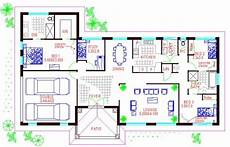 modern four bedroom house plans australian houses 4 bedroom modern home house plans