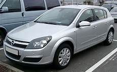 Opel Astra B - opel astra h