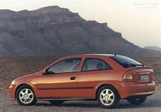 Opel Astra 3 Doors 1998 1999 2000 2001 2002 2003