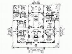 spanish hacienda style house plans inside this stunning 9 hacienda style home plans with