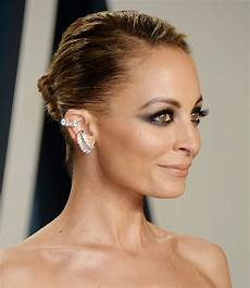 Nicole Richie Nicole Richie At 2020 Vanity Fair Oscar Party In Beverly