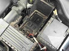 Golf 5 6 Batterie Wechseln Welche Batterie Kaufen