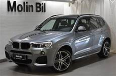 2016 bmw x3 m sport news reviews msrp ratings with