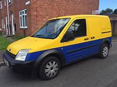 2005 ford transit connect 5 seats dudley dudley