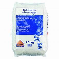 sel pour adoucisseur d eau isifix 25 kg traitement d eau