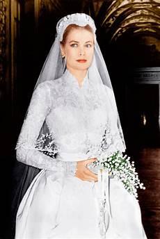 Colorized Photo Of Princess Grace Of Monaco Grace